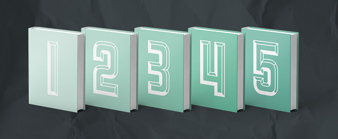 5 Free Design Ebooks You Need to Grab ASAP: October 2015