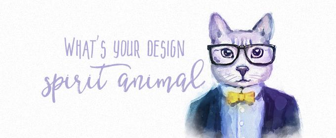 Quiz What S Your Design Spirit Animal Creative Market Blog