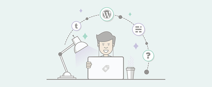 Should I Use WordPress, Tumblr, Blogger, or Squarespace for My Blog?