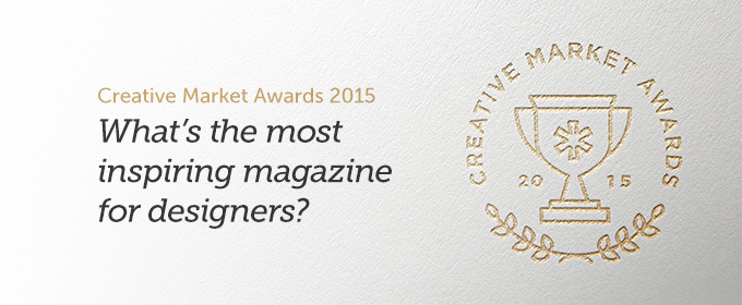 What's the Most Inspiring Print Magazine for Designers?