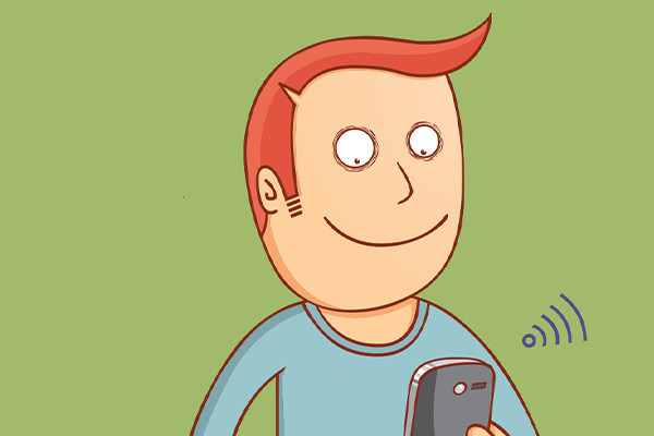 10 Confessions of an Internet Addict