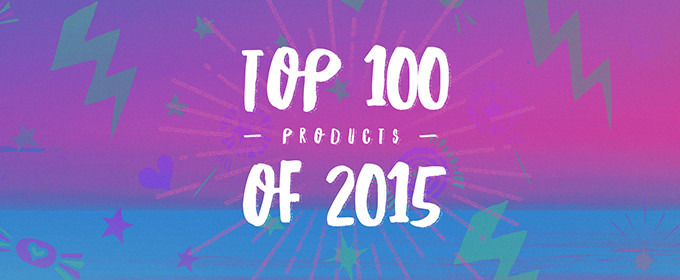 Save 10% on the Best Creative Market Products of 2015
