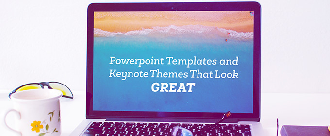 Powerpoint templates and keynote themes that look great in 2016 powerpoint templates and keynote themes that look great in 2016 toneelgroepblik Choice Image