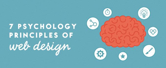 7 Psychology Secrets for Impactful Web Design