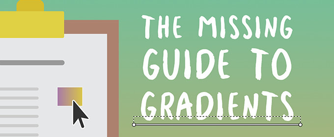 The Missing Guide To Gradients