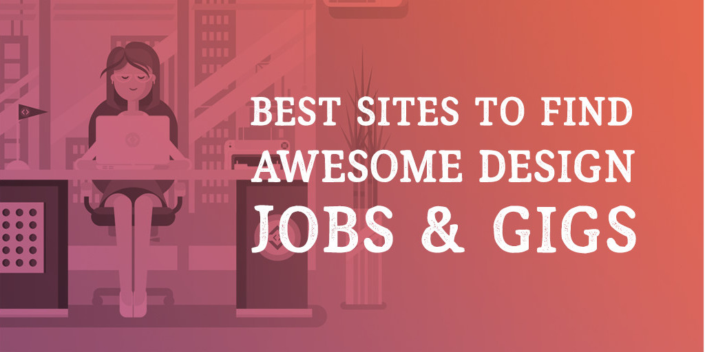 Best Sites to Find Awesome Design Jobs and Gigs ~ Creative Market Blog