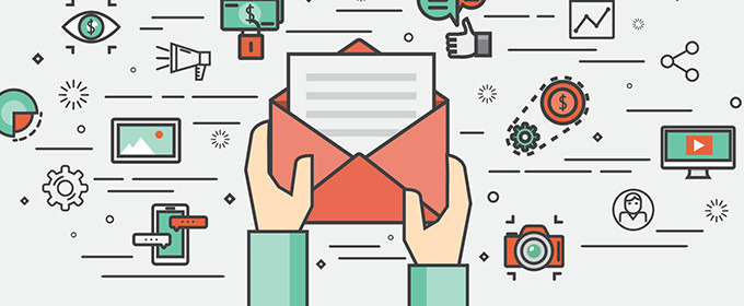 Email Newsletter Design Fails To Avoid