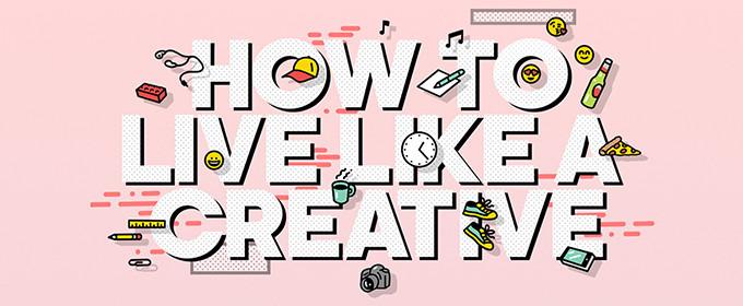 Do You Live Like Most Creatives?