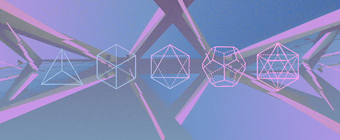 Are Geometric Shapes The Next Big Trend in Web Design?