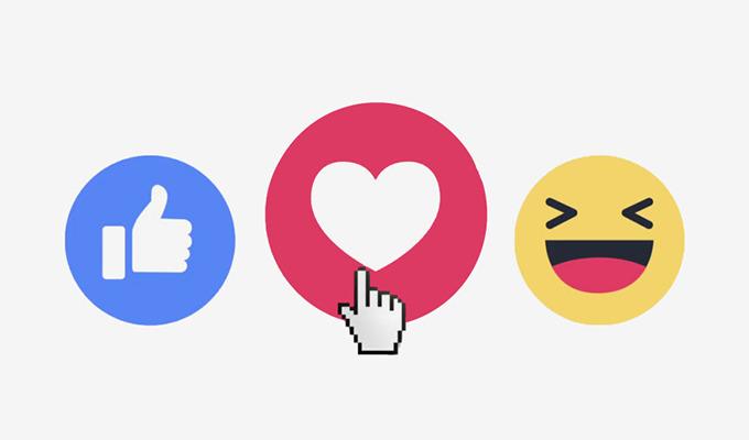 Meet the Team Behind Facebook's New Reactions