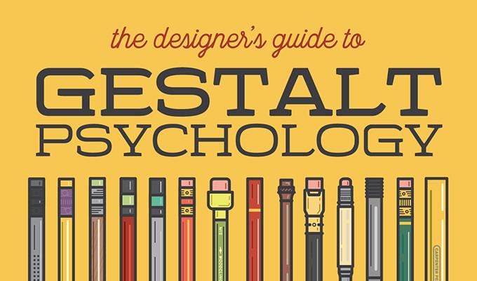 The Designer's Guide to Gestalt Psychology