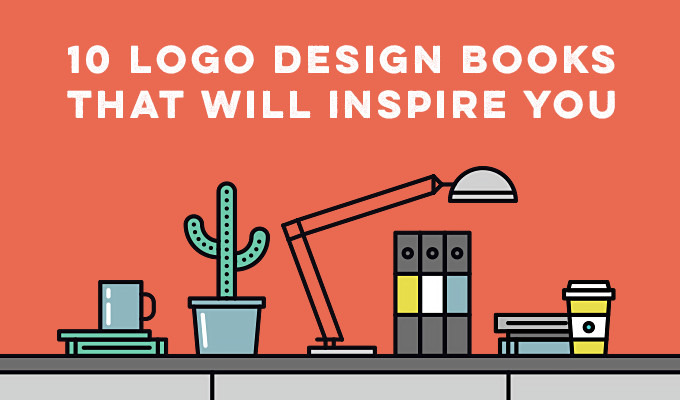 10 Logo Design Books That Will Inspire You