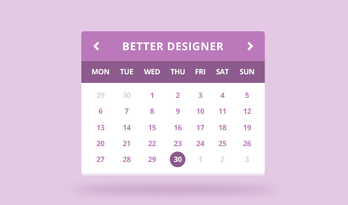 How to Become a Better Designer in 30 Days: The Challenge