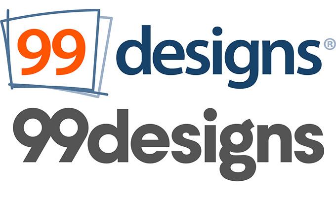 Bad or Rad: 99Designs' New Crowdsourced Logo