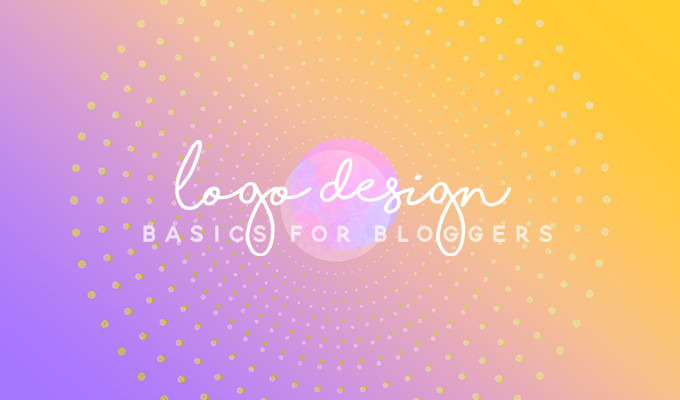 Logo Design Basics for Bloggers