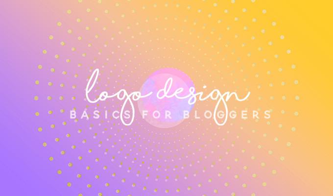 Logo Design Basics for Bloggers