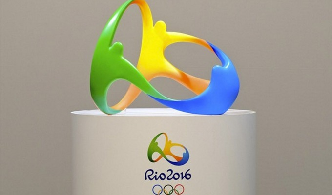 The Hows and Whys of Rio's Stunning Olympic Logo