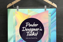 The Poster Designer&#039&#x3B;s Toolkit: Add-ons, Tools &amp&#x3B; Tips