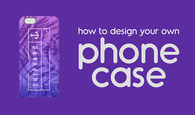How To Design Your Own Phone Case With Free Products