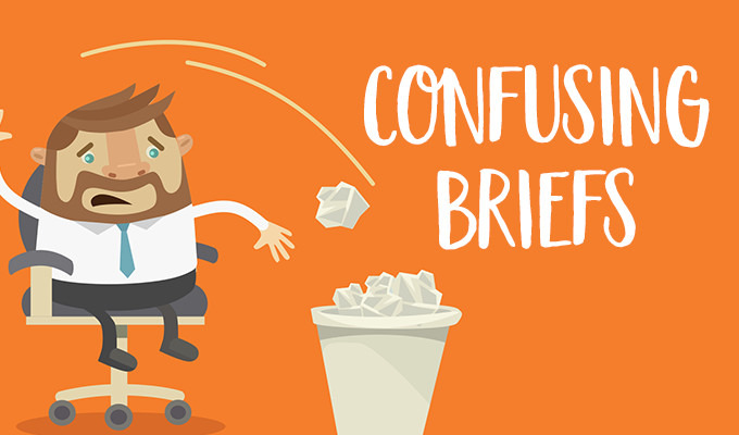 15 Confusing Types of Briefs That Designers Hate With a Passion