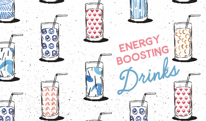 10 Energy Drink Recipes to Supercharge Your Creativity