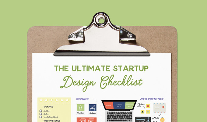 The Ultimate Nursery Decorating Checklist: The Ultimate Design Checklist For Startups