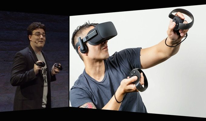 Virtual Reality: How to Design for a Whole New World