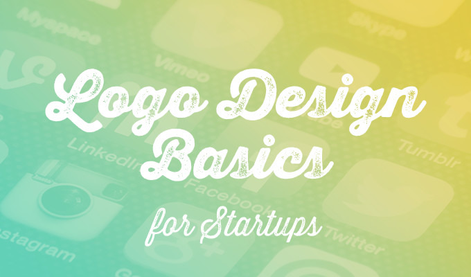 Logo Design Basics for Startups
