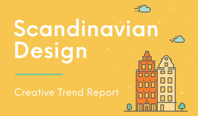 Scandinavian Design Trend: 50 Dazzling Examples That'll Inspire You to Try It