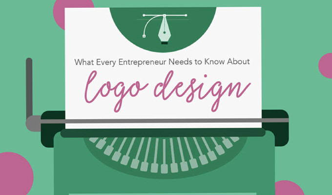 Infographic: How to Create a Logo for a Startup