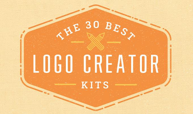 The 30 Best Logo Creator Kits