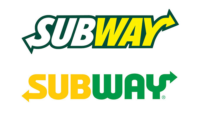 Subway Redesigns its Logo for a New Age