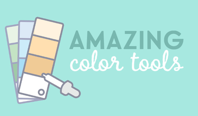 30 Amazing Color Tools Every Creative Needs to Try