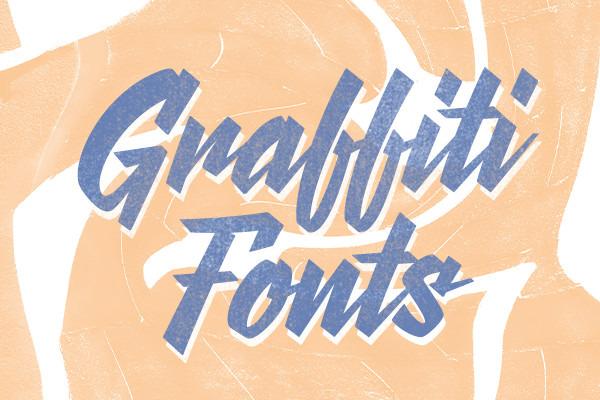 Graffiti Fonts: The Ultimate Guide