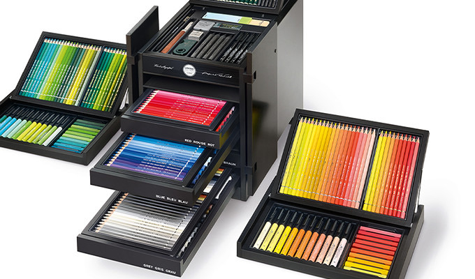 A $2,850 Coloring Supply Box? Meet the KARLBOX ~ Creative Market Blog