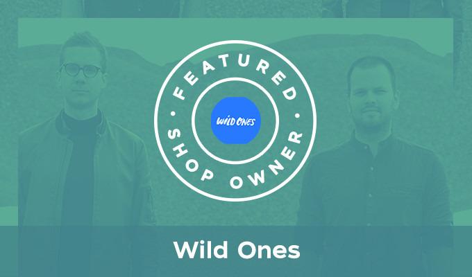 Featured Shop: Wild Ones