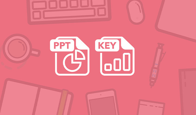 Drawing Lines In Keynote : Powerpoint vs keynote presentation tools compared creative