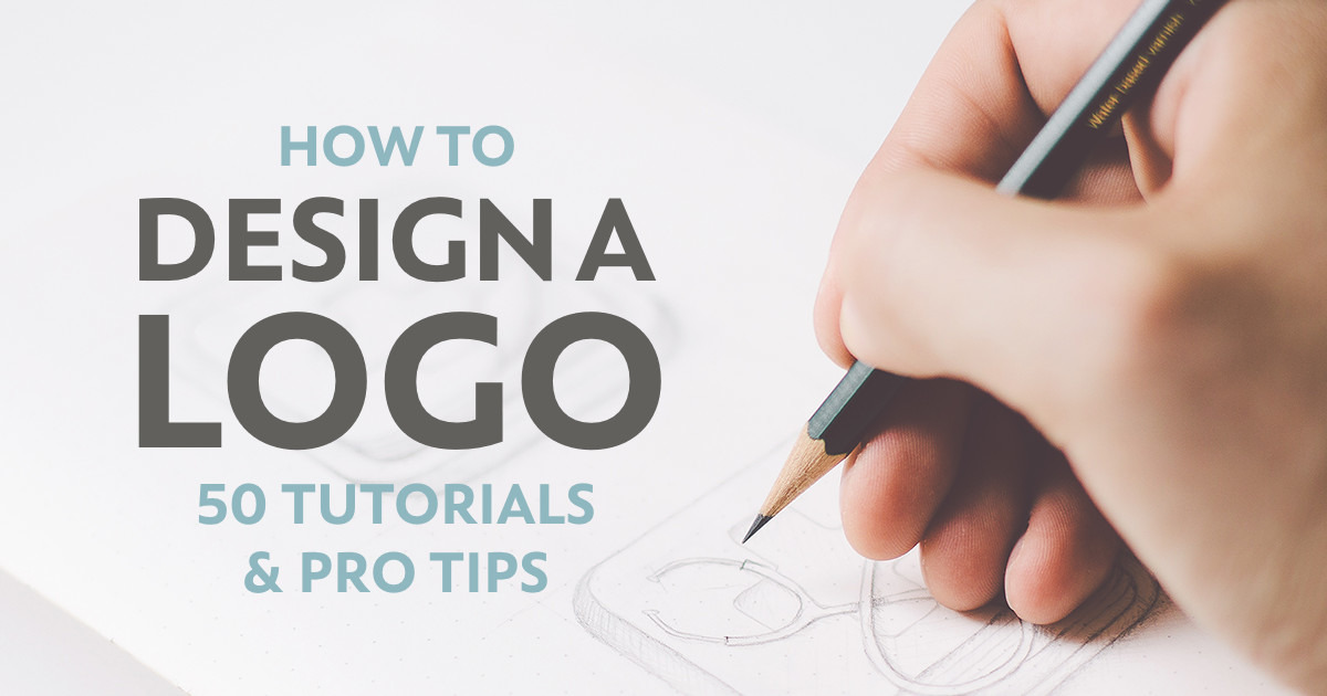 How to Design a Logo: 50 Tutorials and Pro Tips ~ Creative Market Blog
