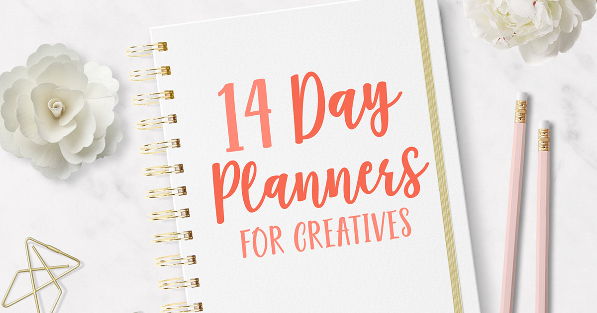 picture about Day Planners named 14 Working day Planners That Will Make improvements to Your Imaginative Vocation