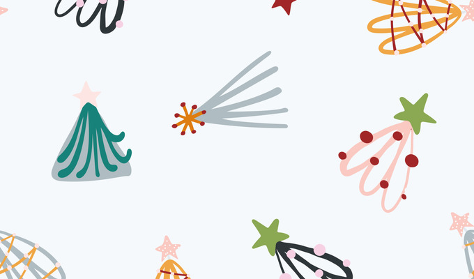 20 Joyful Holiday Fonts to Add Instant Cheer