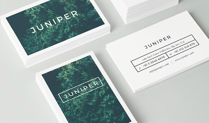 How to Design Impressive Business Cards Using Templates