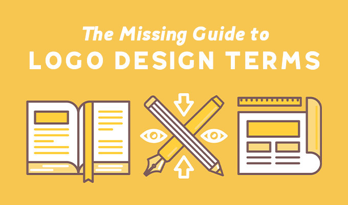 Icon, Mark, Brand, Emblem: The Missing Guide to Logo ...