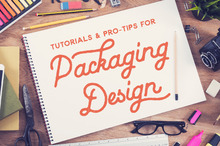 How to Design Packaging: 50 Tutorials &amp&#x3B; Pro Tips