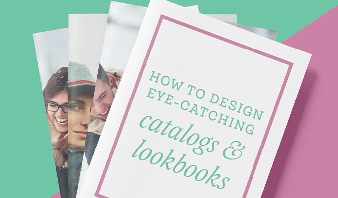 How to Design Eye-Catching Lookbooks and Catalogs