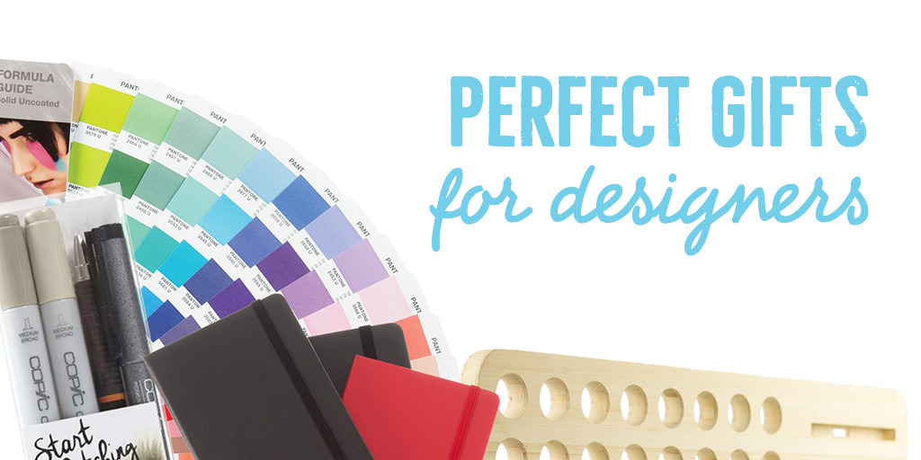 20 Perfect Gifts For Every Designer In Your Life Creative Market Blog