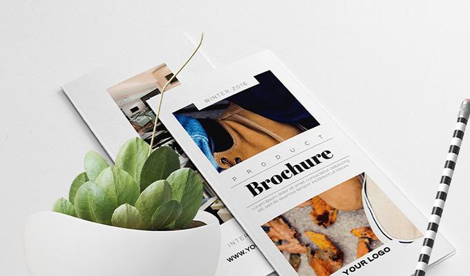 How to Design Brilliant Brochures Using Templates