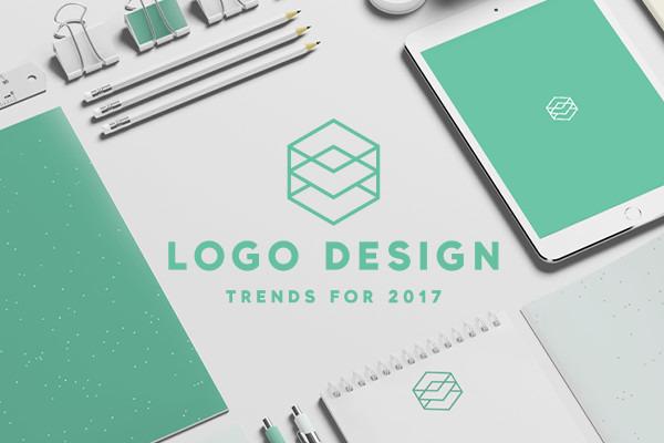 Logo Design Trends for 2017