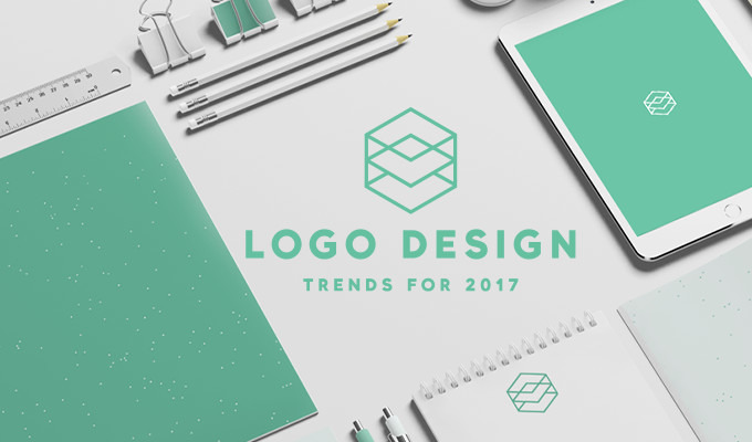 Logo Design Trends for 2017