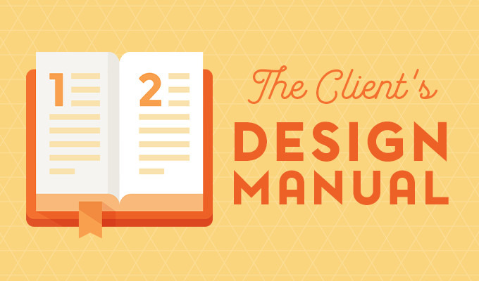 The Client's Design Manual: 50 Design Terms Explained