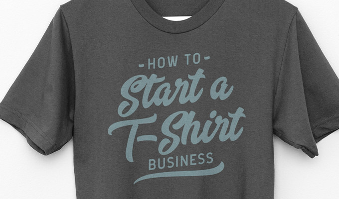 How To Start A T Shirt Business Creative Market Blog